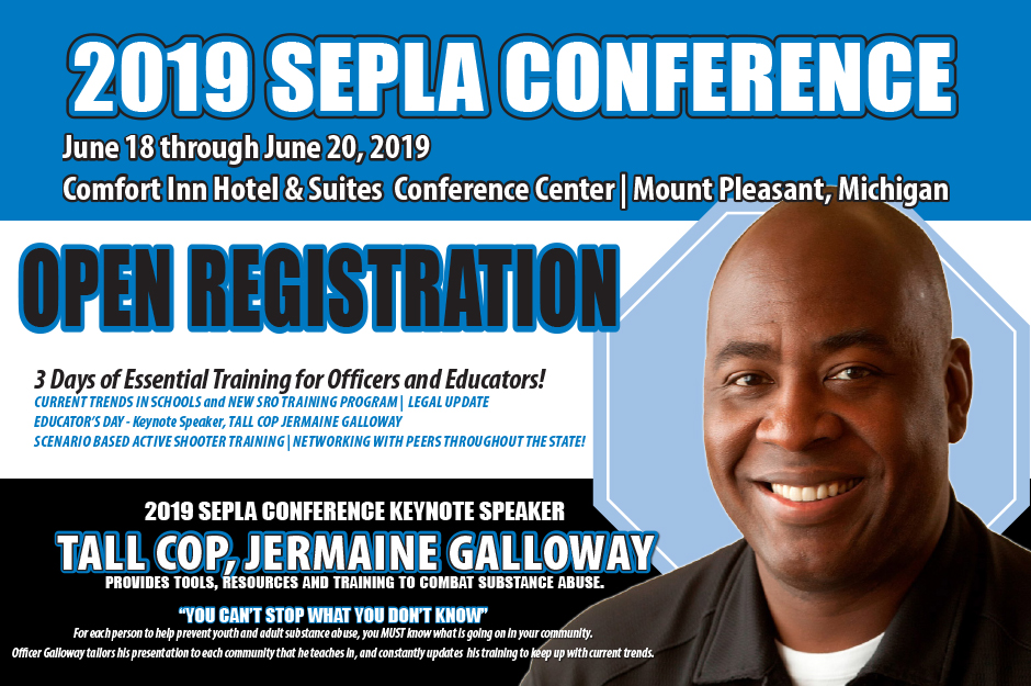 SEPLA Conference
